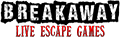 Breakaway Live Escape Games